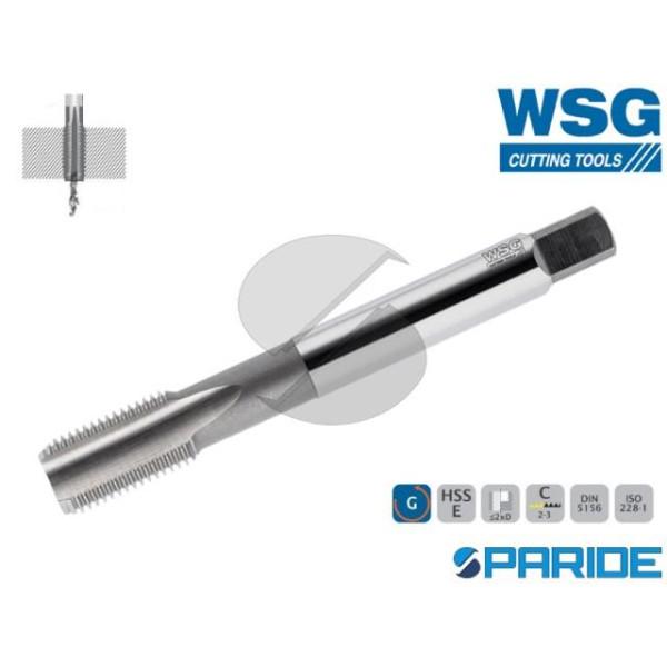 MASCHIO A MACCHINA 6231 G 1\2 GAS SX WSG HSS-E FOR...