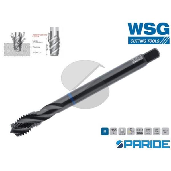 MASCHIO A MACCHINA INOX 3008 M10 P1,50 WSG 45 GRAD...