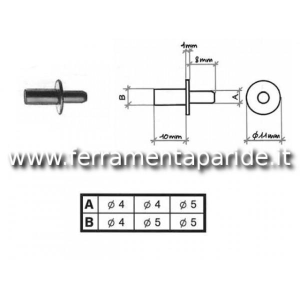 MENSOLINA REGGIPIANO D 5 STAMPATA DOPPIA 0672 BRON...
