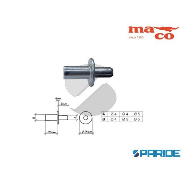 MENSOLINA REGGIPIANO D 5 STAMPATA DOPPIA 0672 ZINC...