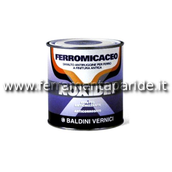 NOXIDIN FERROMICACEO 750ML 677 BRONZO ANTICO