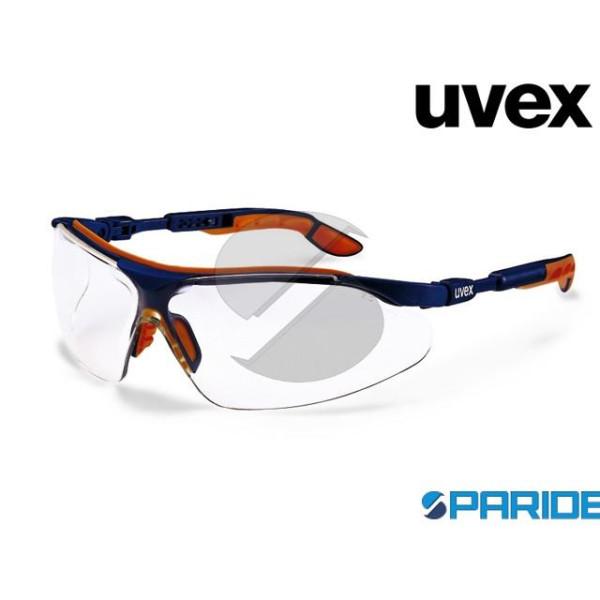 OCCHIALE I-VO 9160-265 HC/AF UVEX
