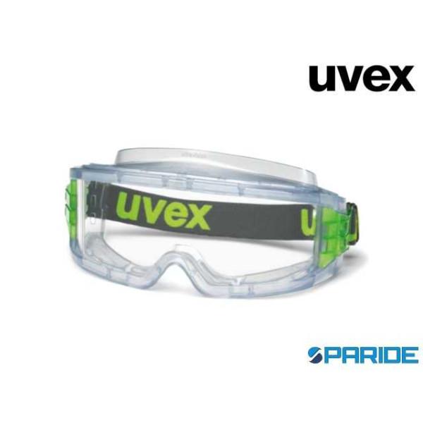 OCCHIALI A MASCHERA UVEX 9301714 ULTRAVISION