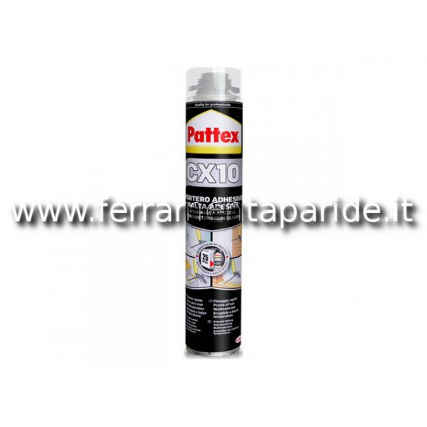 PATTEX CX10 MALTA ADESIVA 850ML