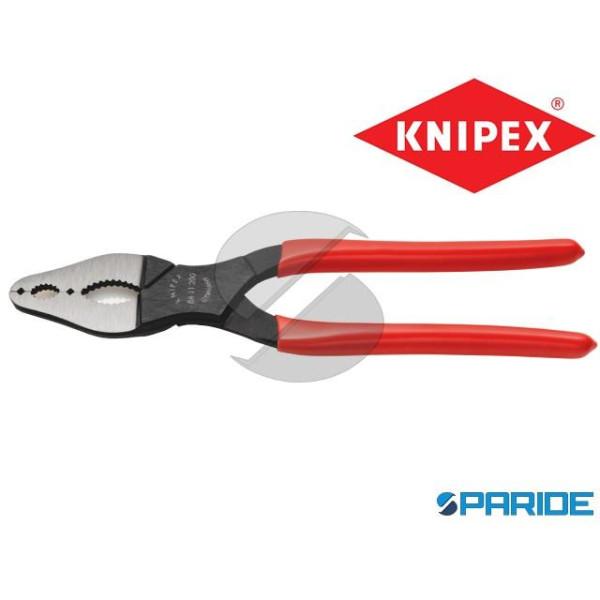 PINZA PER PER TUBI E DADI 84 11 200 KNIPEX