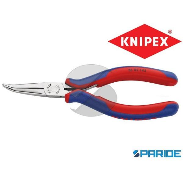 PINZA SPECIALE 35 82 145 PER ELETTRONICA KNIPEX