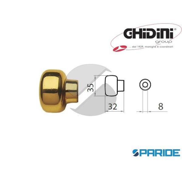 POMOLO UNIVERSAL D 35 MM F8 77486816712 GHIDINI