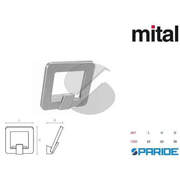 PORTABITO 1405 BIOP MITAL IN ZAMA PRESSOFUSA BIANC...