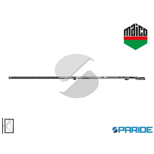 PROLUNGA RASABILE 400-250 MM 202338 MAICO L 600 MM