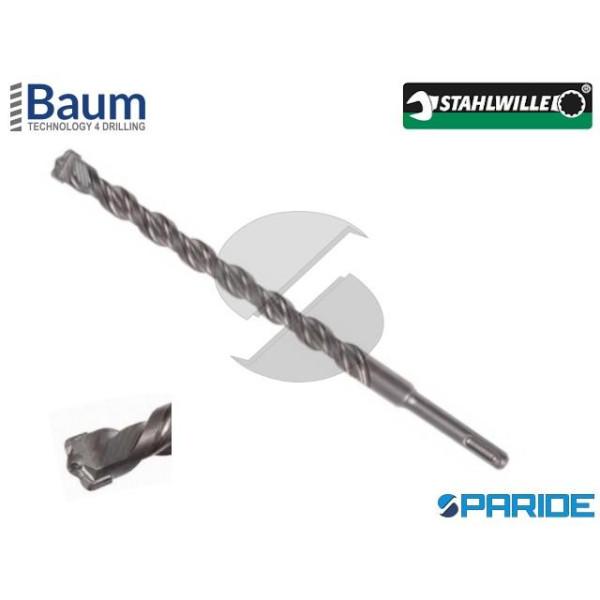 PUNTA BAUM SDS PLUS D 4 MM L 160 MM 2 TAGLIENTI