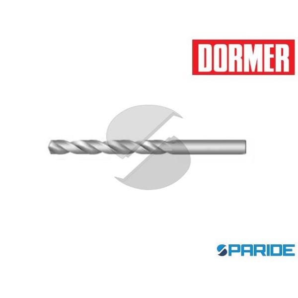 PUNTA PER INOX D 10,50 MM 147 DORMER HSS-E A147