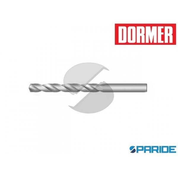 PUNTA PER INOX D 1,40 MM 147 DORMER HSS-E A147