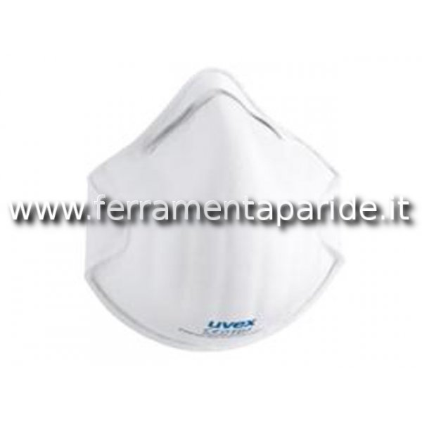 RESPIRATORE UVEX 2100 FFP1 SILV AIR
