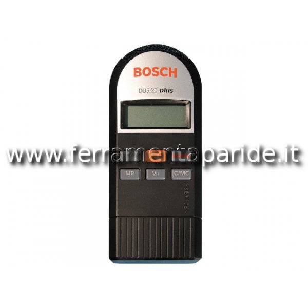 RILEVATORE DISTANZE DUS 20 PLUS 0603096202 BOSCH
