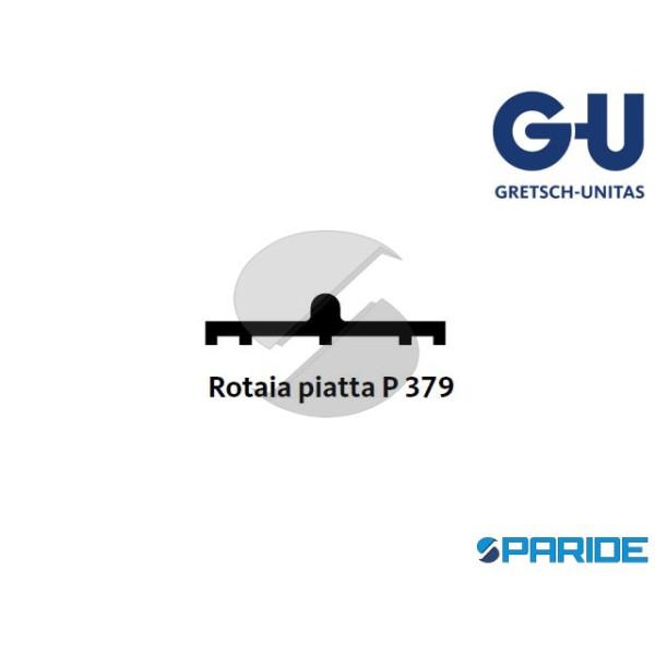 ROTAIA PIATTA P 379\50 EV1 ALZANTI SCORREVOLI GU X...