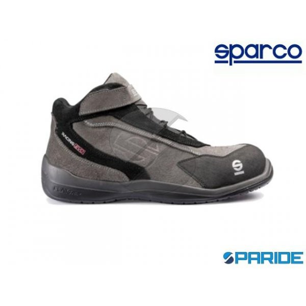 SCARPA ANTINFORTUNISTICA RACING EVO TG 40 GRNR SPA...