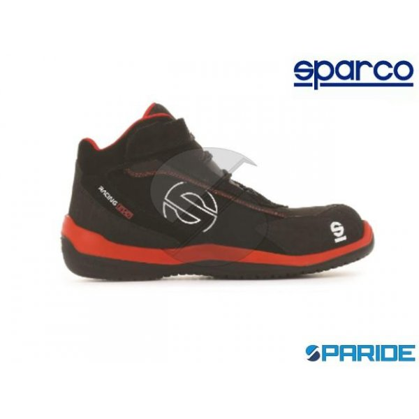 SCARPA ANTINFORTUNISTICA RACING EVO TG 42 RSNR SPA...