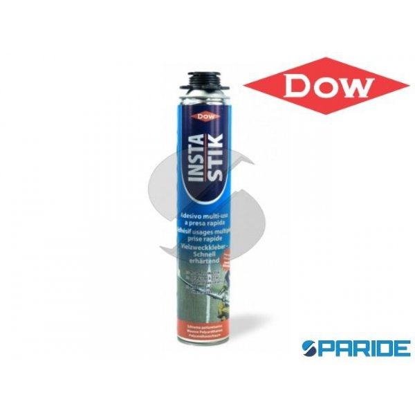 SCHIUMA PISTOLA INSTA STIK MP 750 ML