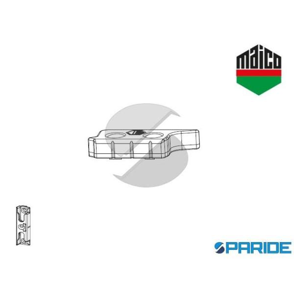 SCONTRO ALZA-ANTA A 12 B 18 DESTRO 356298 CON VITE...