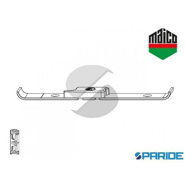 SCONTRO ALZA ANTA A4 ASSE 13 357675 MAICO DX