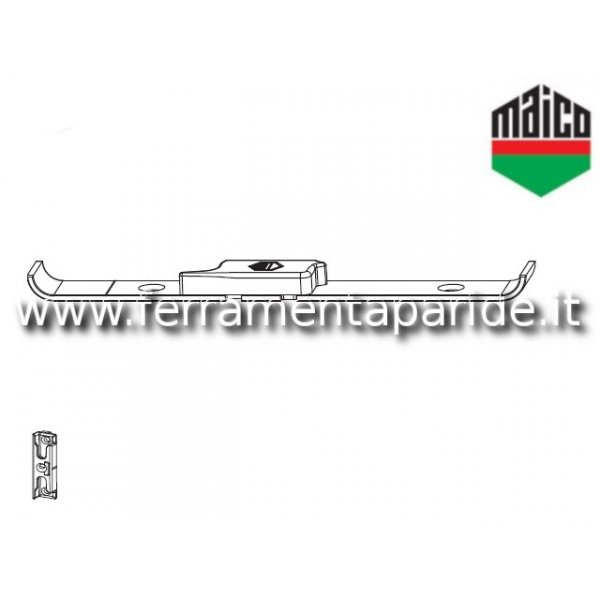 SCONTRO ALZA ANTA A4 ASSE 13 357676 MAICO SX