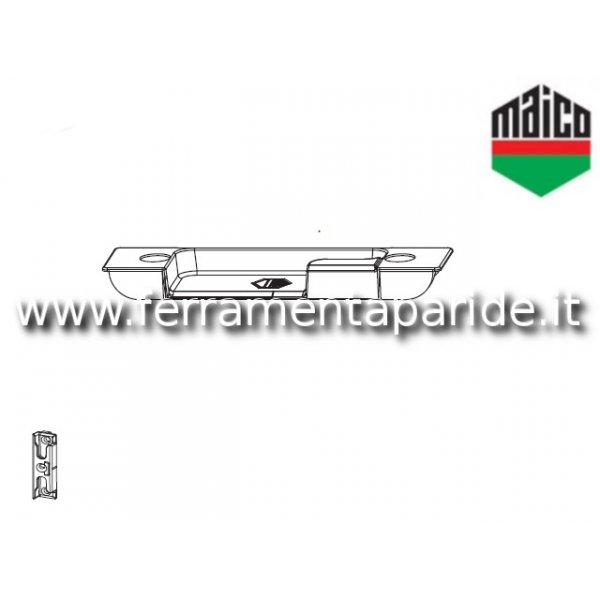SCONTRO NOTTOLINO A4 ASSE 13 357672 MAICO SX