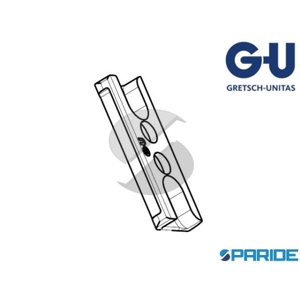 SCONTRO PER RULLINI 55X24 PER PVC G-U 9-42654-00-0...