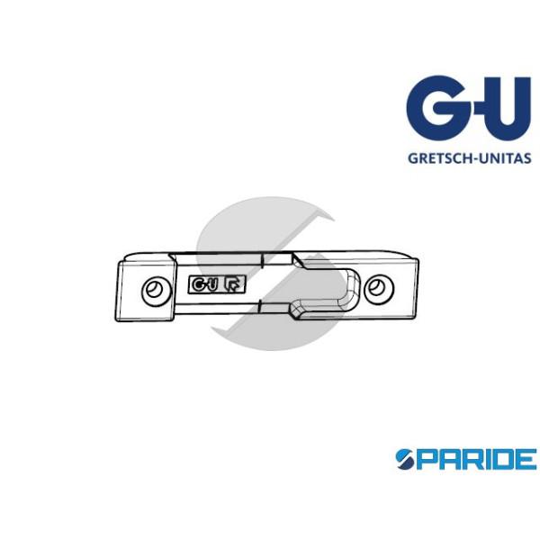 SCONTRO PER RULLINI A4 INCASSO STANDARD G-U E15332