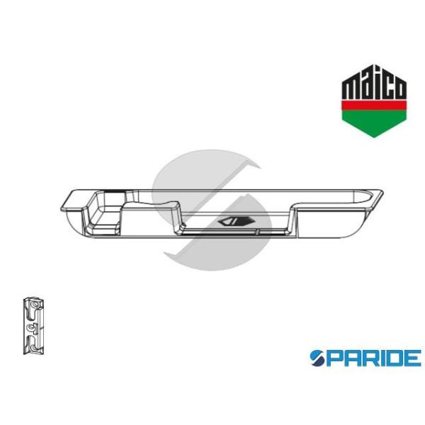 SCONTRO RIBALTA A4 ASSE 13 358994 MAICO SX