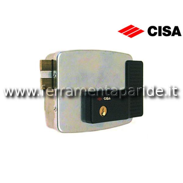 SERRATURA ELETTRICA E 40 11521 SINISTRA CISA