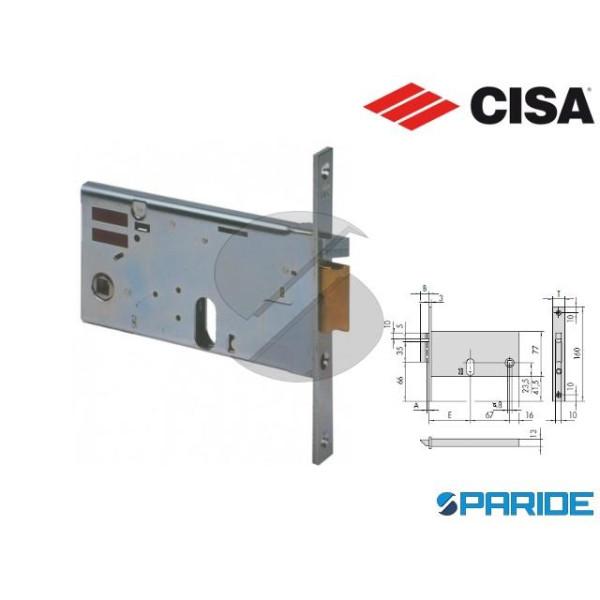 SERRATURA ELETTRICA E 90 14451 FASCIA CISA