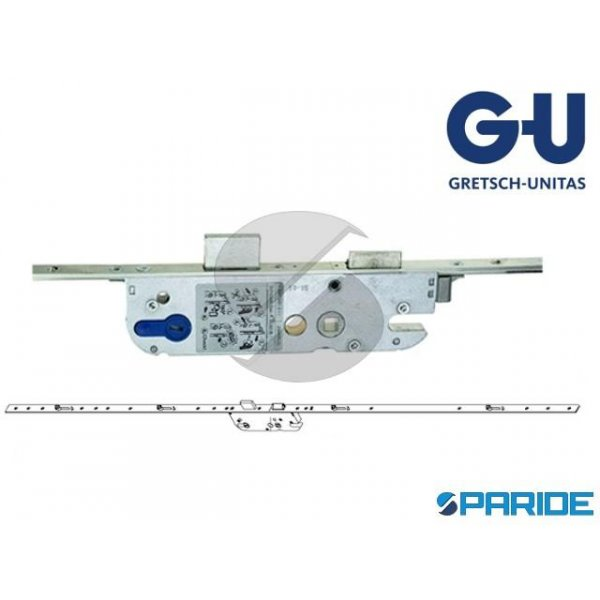 SERRATURA GU-SECURY R4 E 50 F 16 I85 6319980601