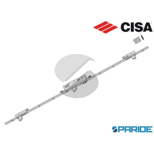 SERRATURA INFILARE E 35 46550 MULTIPUNTO CISA