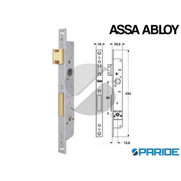 SERRATURA MONTANTE E 13,5 Y9A86013 ASSA ABLOY SPIL...