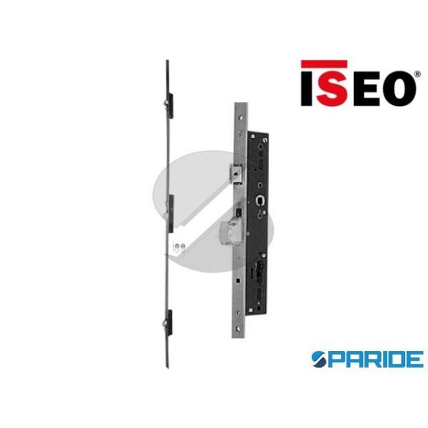 SERRATURA MULTIBLINDO CLASSIC E 35 795501352 ISEO