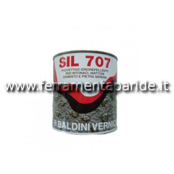 SIL 707 PROTETTIVO X MATT.750 ML BALDINI