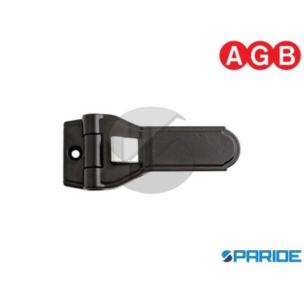 SPAGNOLETTA A SCATTO SERIE 2K AGB H000030193