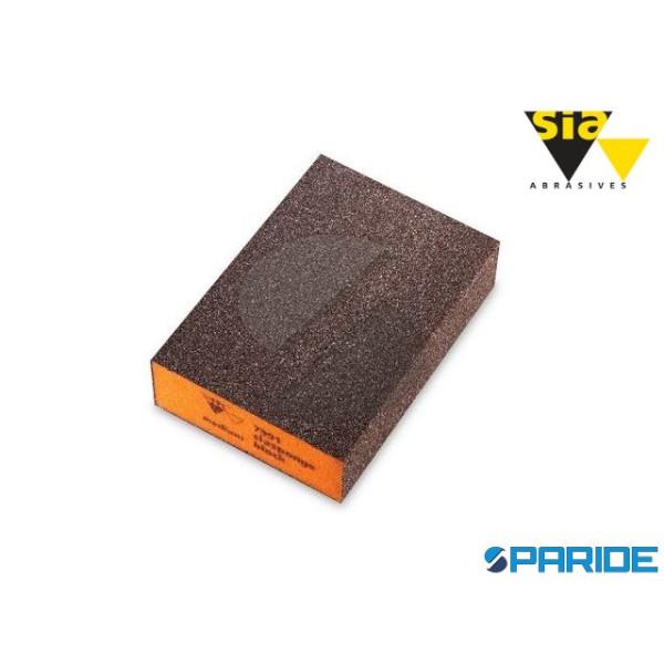 SPUGNA ABRASIVA 7990 69X98X26 SUPERFINE SIASPONGE ...