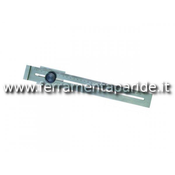 SQUADRA A BATTENTE L 250 MM 29264 X TRACCIARE