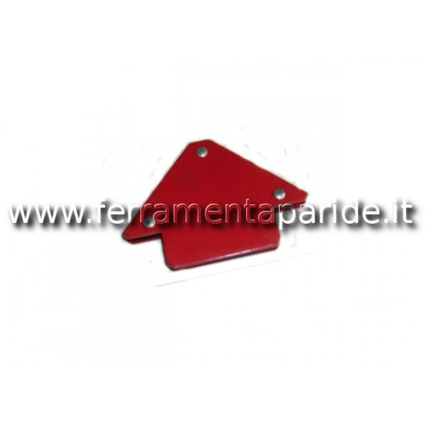 SQUADRA MAGNETICA PICCOLA MM 83X120 ART 7601