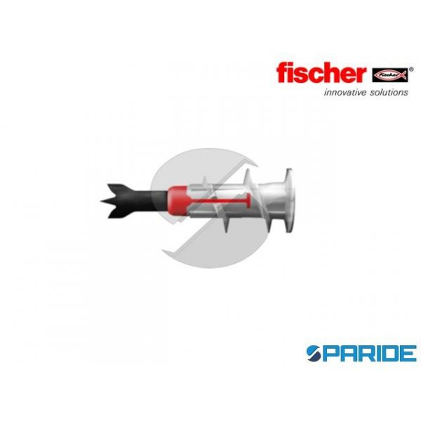 TASSELLO DUOBLADE S 545675 FISCHER