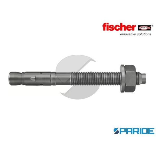 TASSELLO FAZ II 10\50 INOX A4 FISCHER 501409