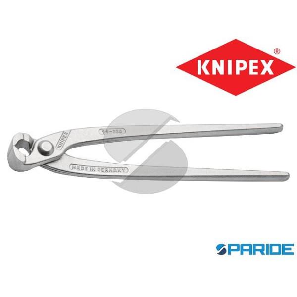 TENAGLIA PER FERRAIOLI 99 04 250 KNIPEX