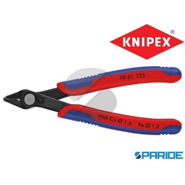 TRONCHESE SUPER KNIPS 78 61 125 PER ELETTRONICA DI...
