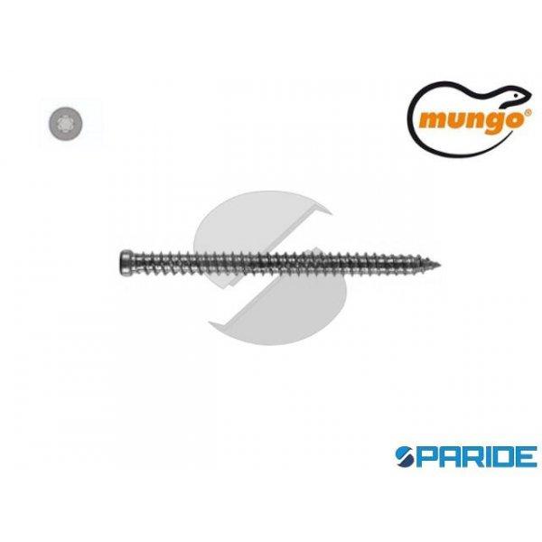 TURBOVITE MRS-H 5,5X52 T15 MUNGO