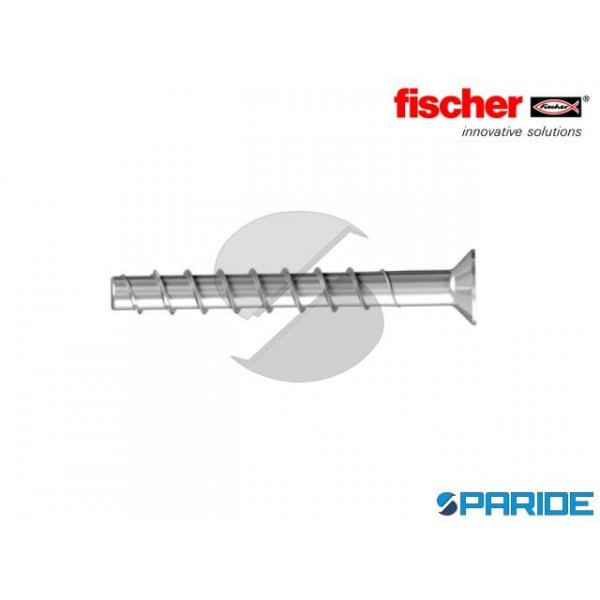 ULTRACUT FBS II 10X65 10\SK FISCHER