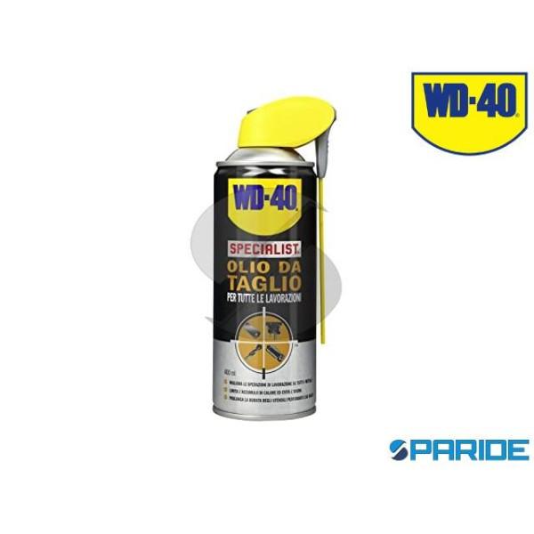 WD-40 OLIO DA TAGLIO 400ML