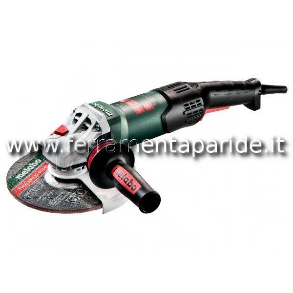 WE 19-180 QUICK RT SMERIGLIATRICE ANG METABO